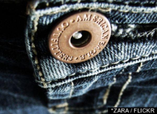American Eagle original jeans