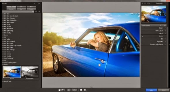 Adobe Photoshop Plugins