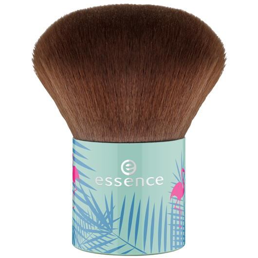 ESSENCE - #secretparty {Mayo 2015} - Kabuki Brush