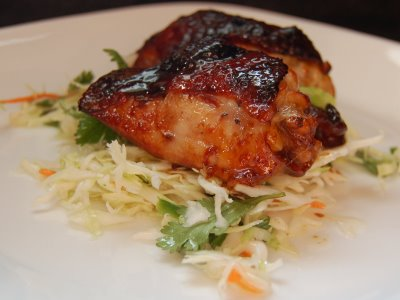 ... chicken teriyaki sweet and sticky honey teriyaki chicken modern