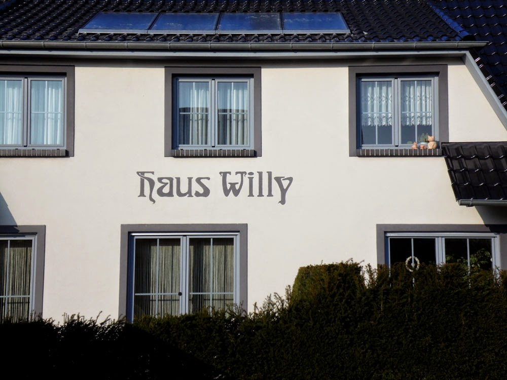 Haus Willy