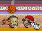 Kafa Basketbolu 2 Oyunu