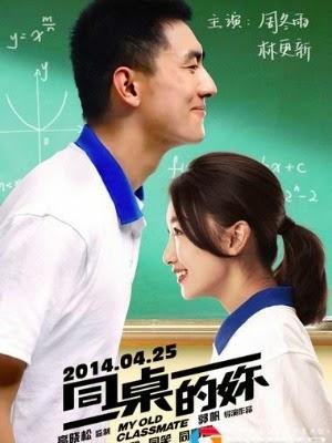 Phim Tâm Lý - Tình Cảm Bạn Cùng Lớp - My Old Classmate - 2014