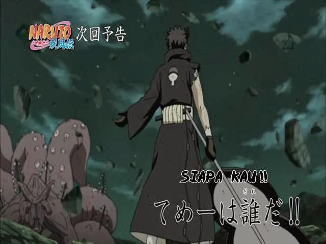 Naruto 343 Indo