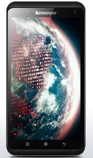 Harga Spesifikasi Lenovo S930 Review