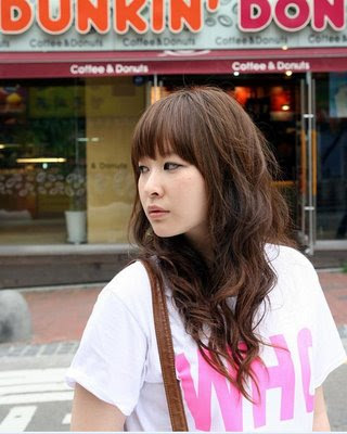 Korean Romance Romance Hairstyles For Girls, Long Hairstyle 2013, Hairstyle 2013, New Long Hairstyle 2013, Celebrity Long Romance Romance Hairstyles 2013