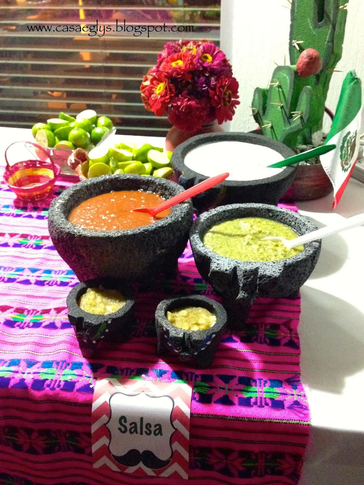 Casa eglys fiesta mexicana 2015 - Casa para fiesta ...