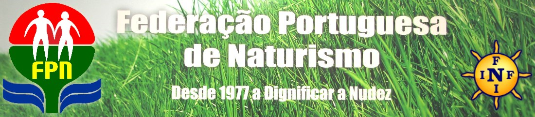 Federação Portuguesa de Naturismo
