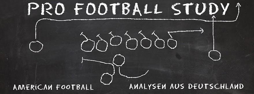 PRO FOOTBALL STUDY