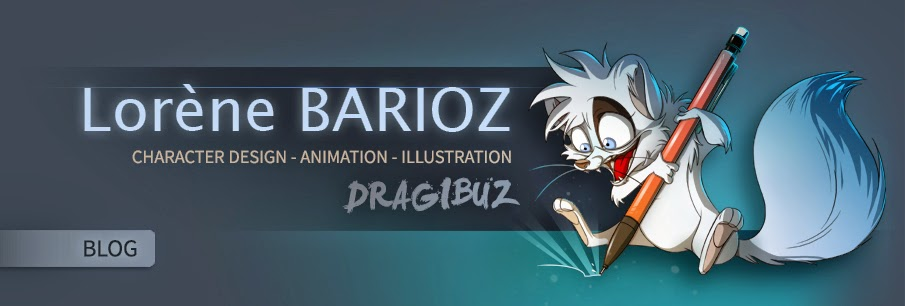 Dragibuz blog