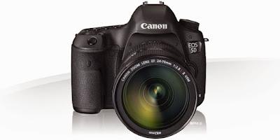 Canon y su inversión