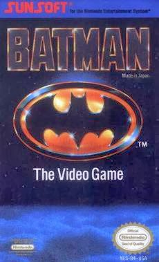 Batman The Videogame