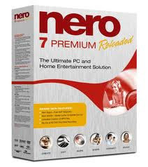 download Nero 7 Premium Edition with key