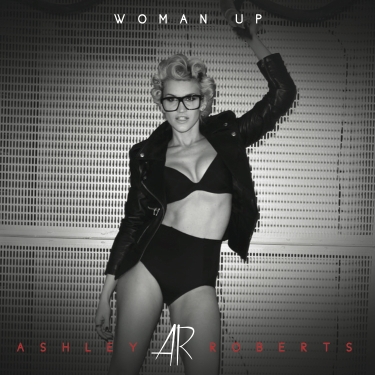 Download Ashley Roberts - Woman Up 2014 MP3 Música
