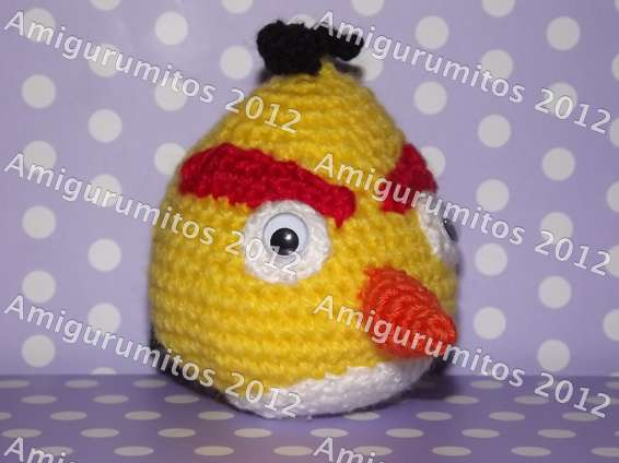 Yellow_angry_birds_amigurumitos