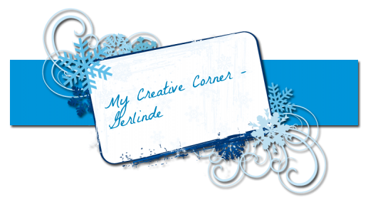My Creative Corner -Gerlinde