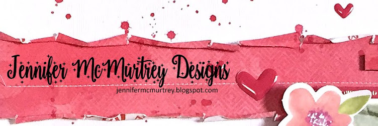 Jennifer McMurtrey Designs