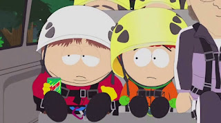 South Park - Temporada 17 Ver Online