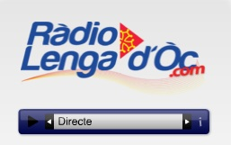 Ràdio Lenga d'Òc Montpelhièr