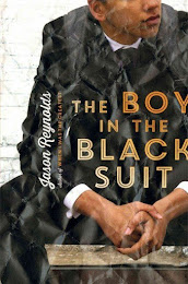Listening to: The Boy in the Black Suit by Jason Reynolds