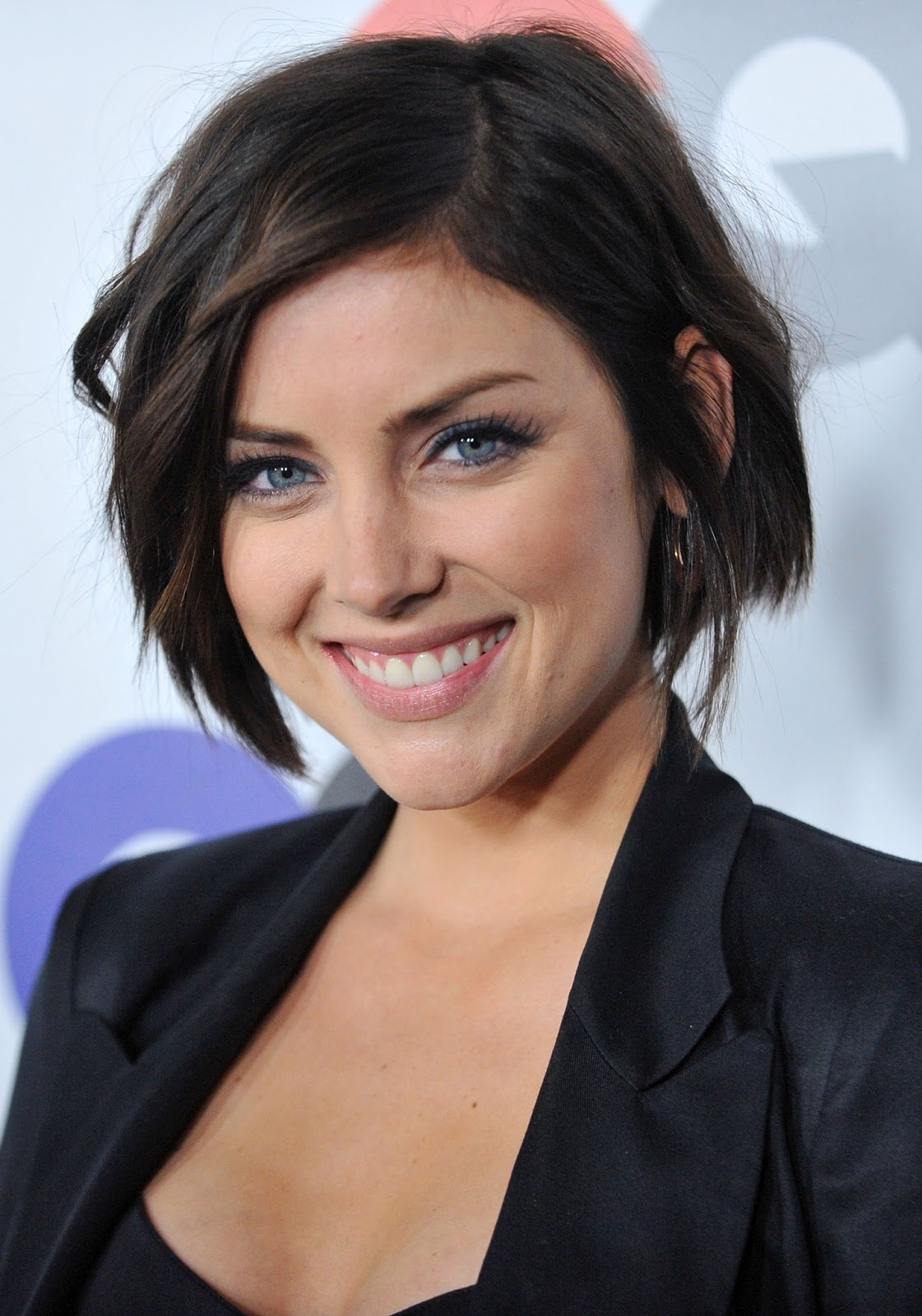 Jessica stroup carr d coiff inspiration coiffure - Carre coiffe decoiffe ...