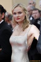 Diane Kruger Sleeping Beauty screening Cannes