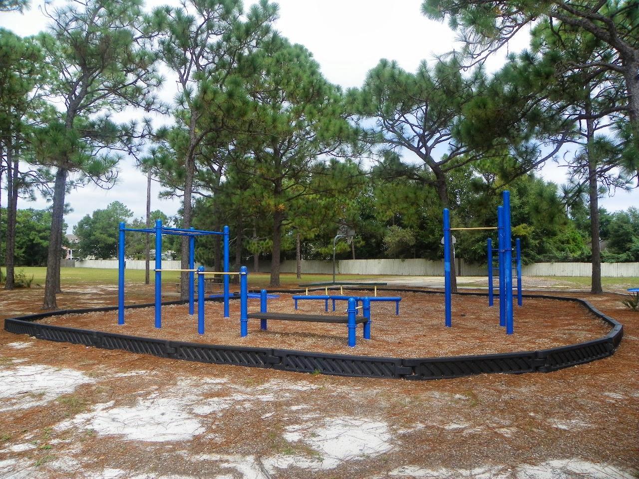 Dog Backyard Playground Equipment : Dog Playground Equipment Backyard Mallory heights playground