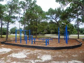 Pensacola area parks