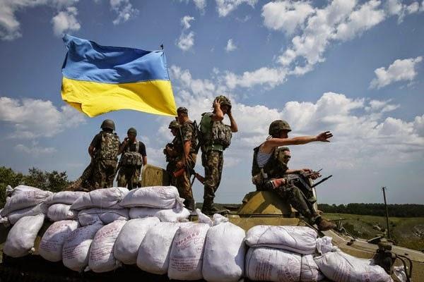 Amerika perluas sanksi Untuk Rusia terkait Ukraina