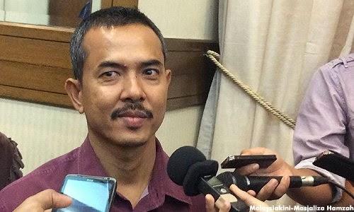 Ramai penjawat awam keliru konsep taat kepada Malaysia dan taat kepada parti yang memerintah