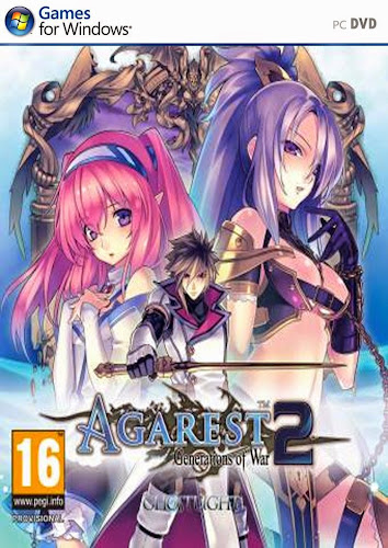 Agarest Generations of War 2 PC Full