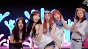 4MINUTE - Is it Poppin'? MV