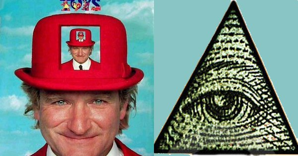 Robin Williams Illuminati Rumors Gets Stronger Since 'Family Guy' Suicide Episode Aired
