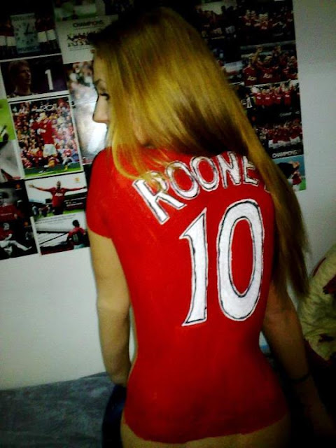 Ronney Girl