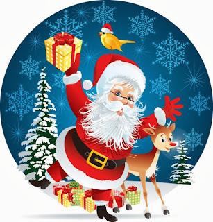 Santa Claus, parte 4