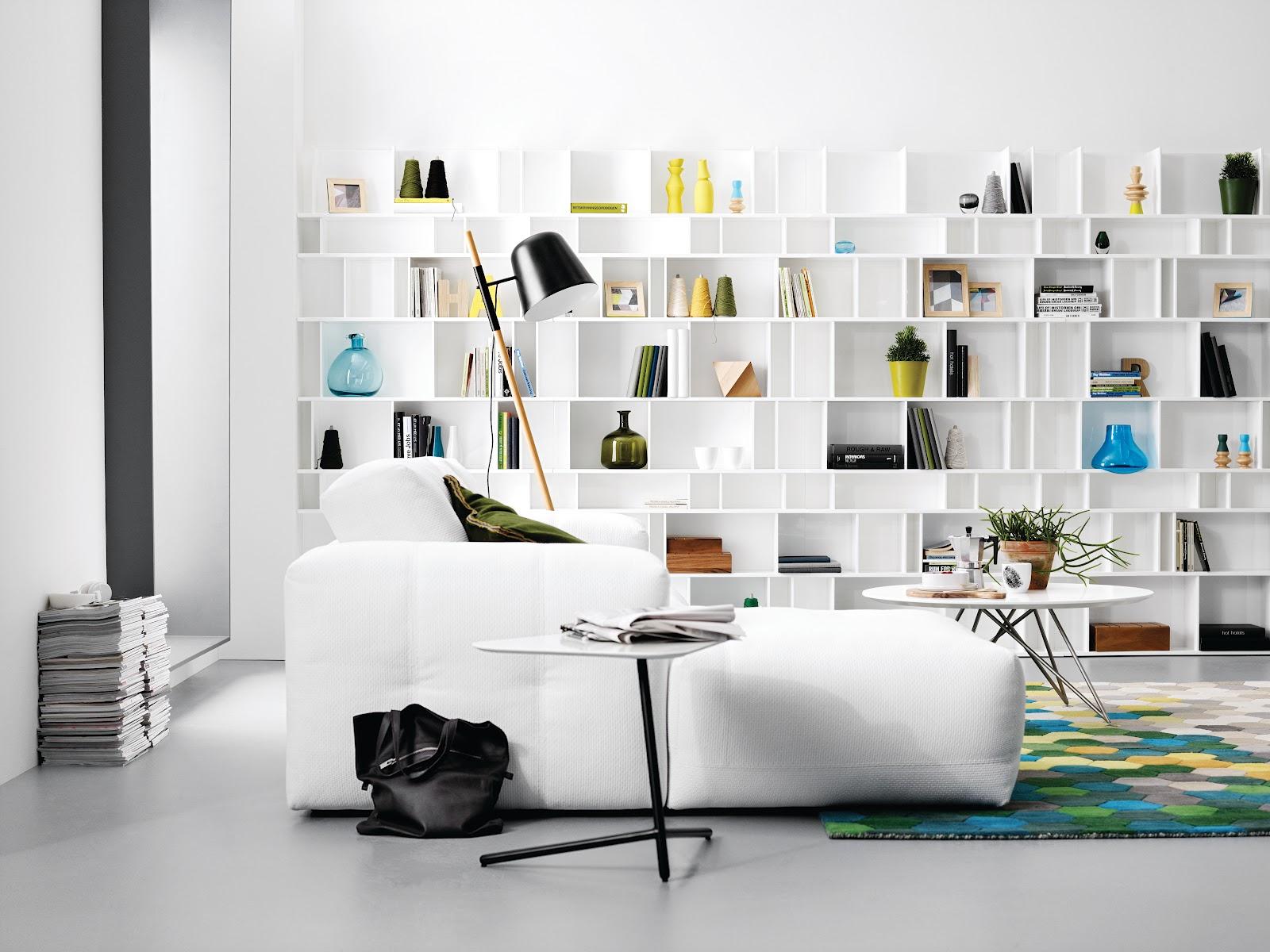 inred hemma big city boconcept. Black Bedroom Furniture Sets. Home Design Ideas