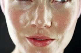 Penyebab kulit berminyak dan kusam