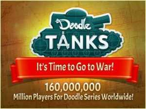 Doodle Tanks™ HD v1.0.60 For Android Cracked APK
