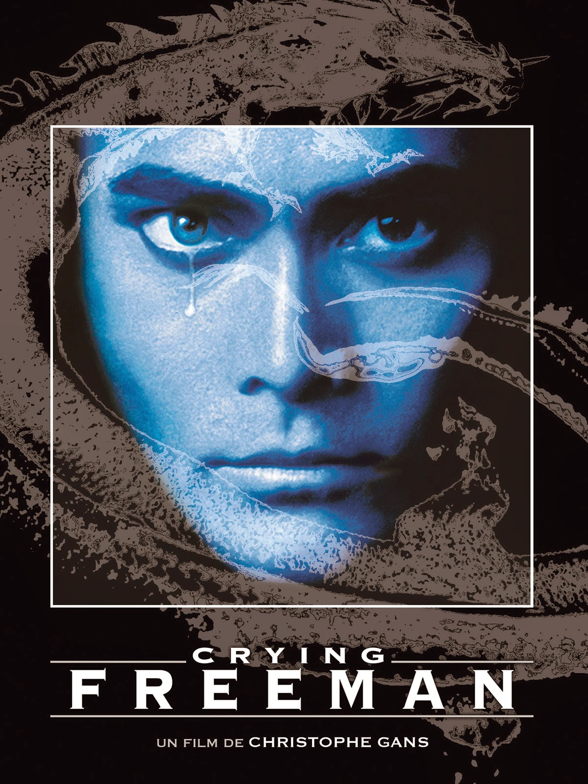 """Crying Freeman"" Live Action Film"