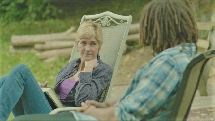 Indiegogo Campaign for New Movie with Kassie DePaiva of DAYS, Nathan & Taylor Purdee