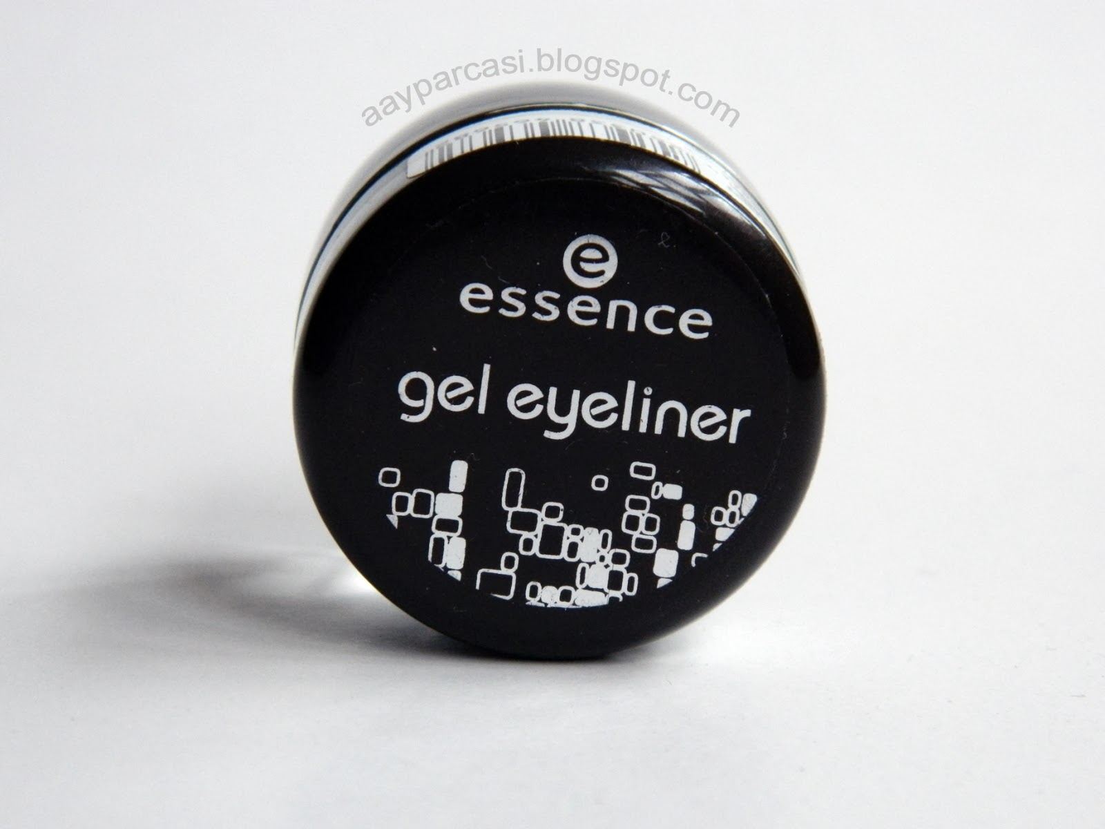 essence jel eyeliner