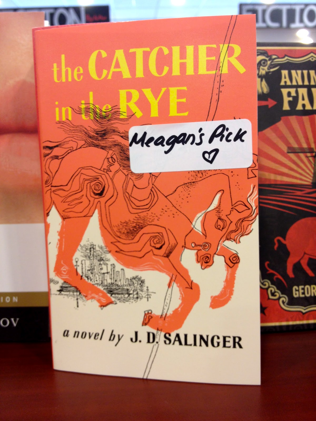 is holden caulfield relatable Most teens are trying to grow up too fast just as holden caulfield did in  i feel  like holden's journey into the world is extremely relatable.