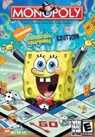 Monopoly Spongebob Edition + Crack 1