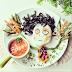 A culinária criativa de Samantha Lee