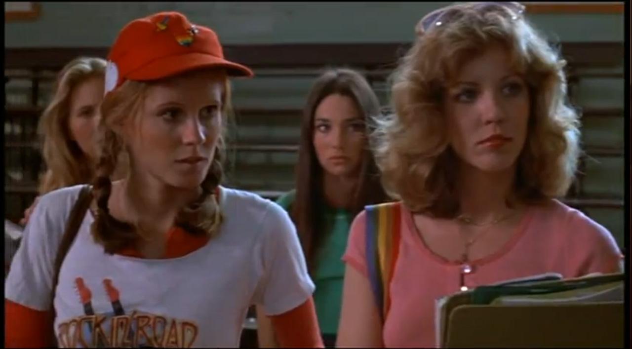 Pop Culture Vomit Bag Carrie 1976
