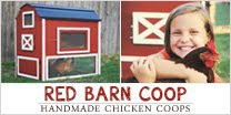 Red Barn Coop