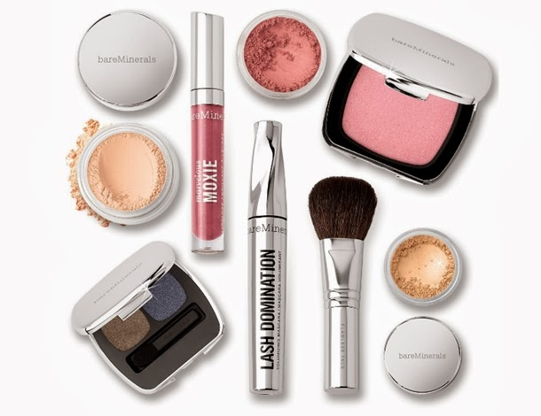 bareminerals bring on the night for holiday 2013