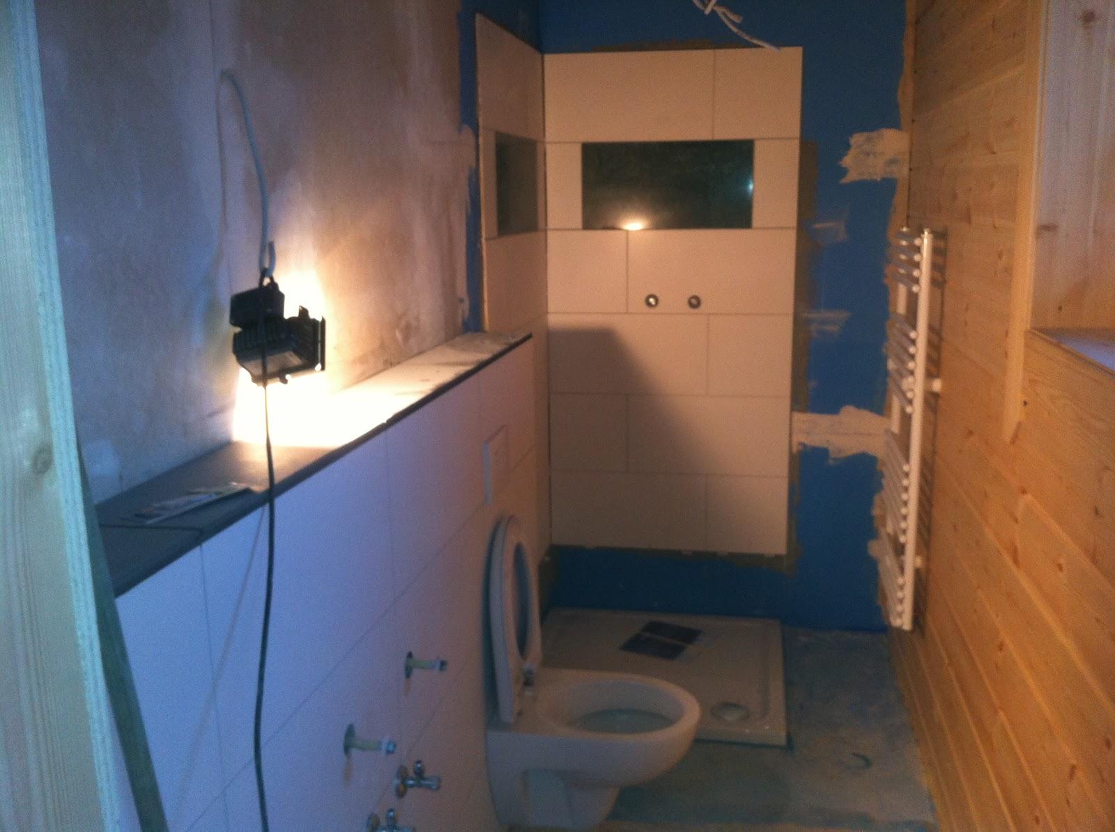 blockhaus in berlin buch heizung toilette etc. Black Bedroom Furniture Sets. Home Design Ideas