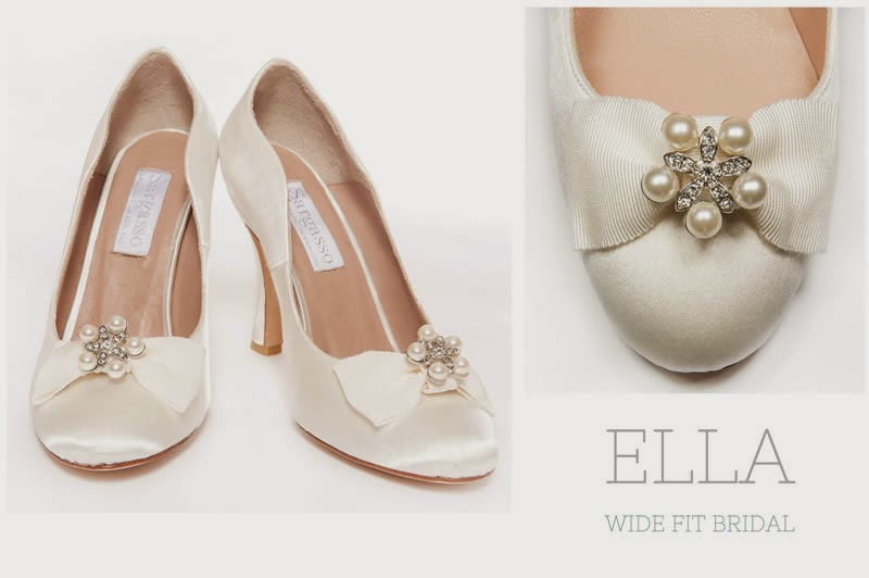 Uk selections wide width bridal shoes fashion trend of for Wide width dress shoes for wedding