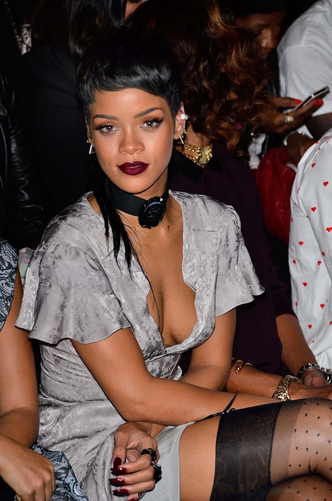 Rihanna Latest Hot Photo